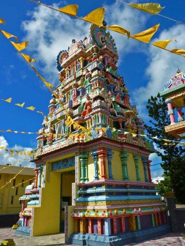 Kovil Hindu temple