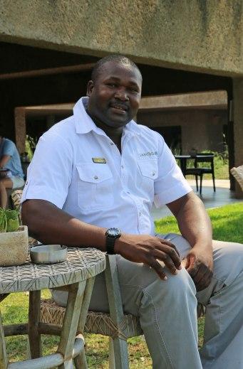 Lawrence Mkansi
