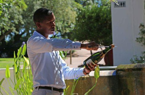 Simonsig Stellenbosch