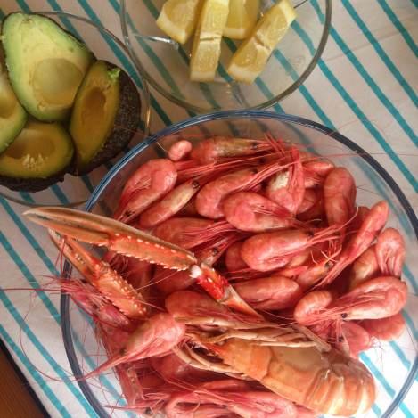 Norway seafood