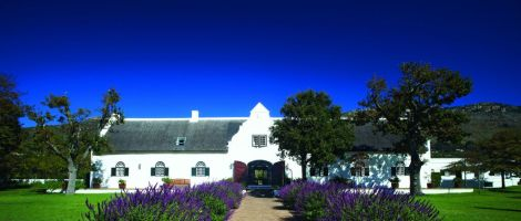 Steenberg Hotel (image courtesy of the hotel)