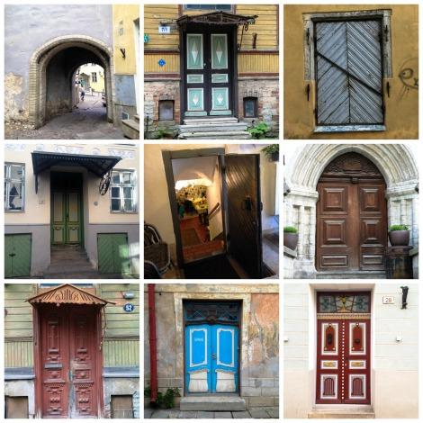 Doors Tallinn