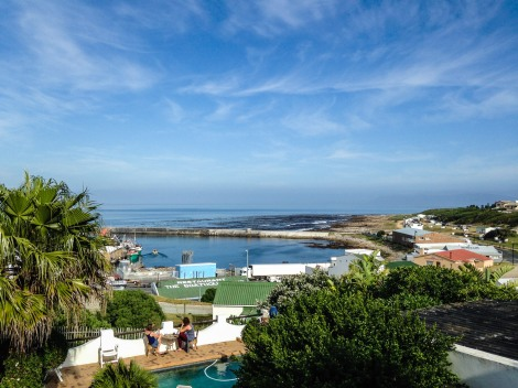 Where to stay in Gansbaai-4
